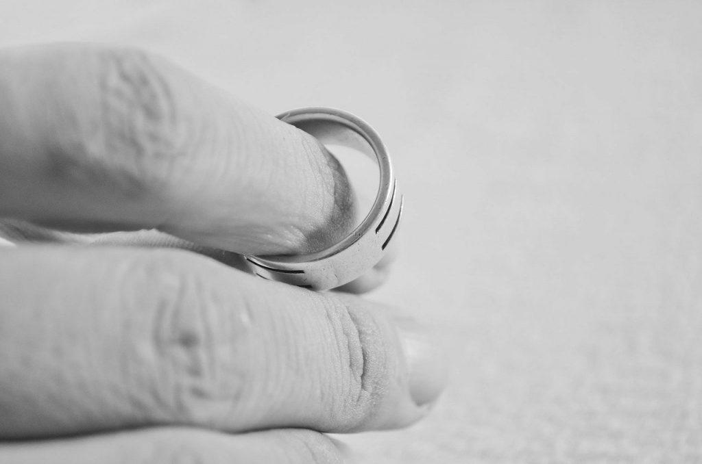 divorce séparation couple non marié - wassaklegal